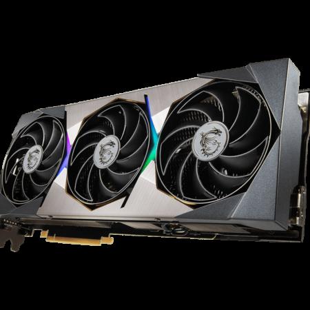 Tarjeta de Video MSI Nvidia Geforce RTX 3070 Suprim 8GB