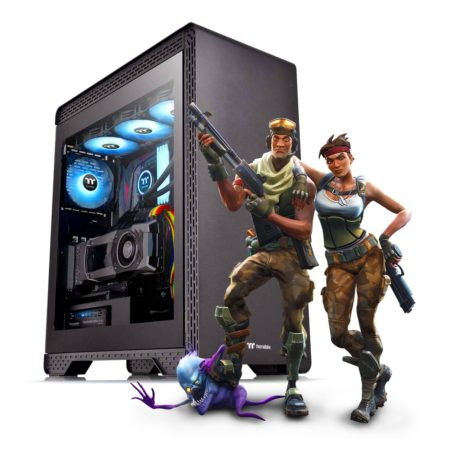 PC Gamer Armada Ryzen 5 Geforce 1650 Super