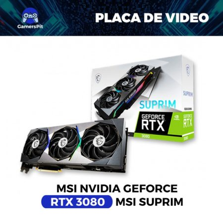 PC Gamer Armada Ryzen 9 Geforce RTX 3080